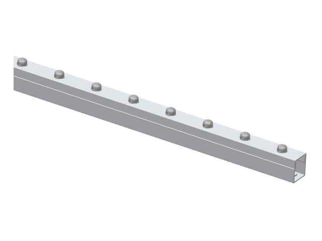 L12 Linear Light