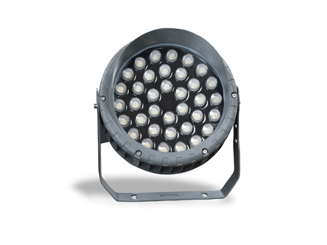 TG-1 Round Flood Light
